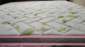 透气防菌的金雨椰棕床垫